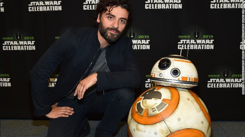 Image result for bb8 filming