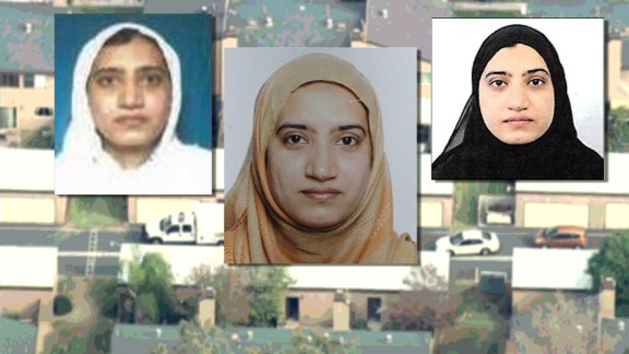 Brian Todd reports: new information on background of Tashfeen Malik; her background in Pakistan, Saudi.
