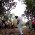 Bubba Watson hook at Augusta