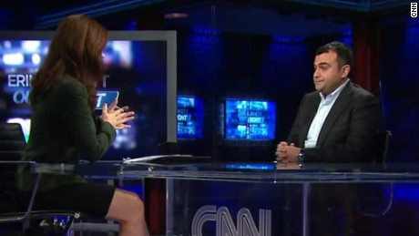 ISIS foreign fighters The Soufan Group report Ali Soufan interview Erin _00002715