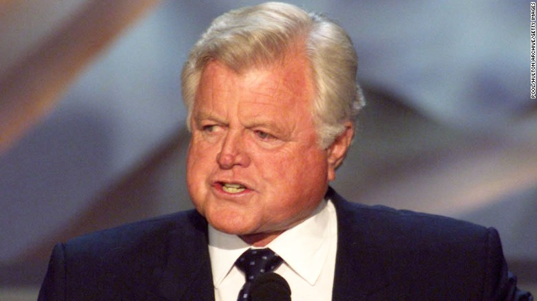 ted kennedy fast facts cnn