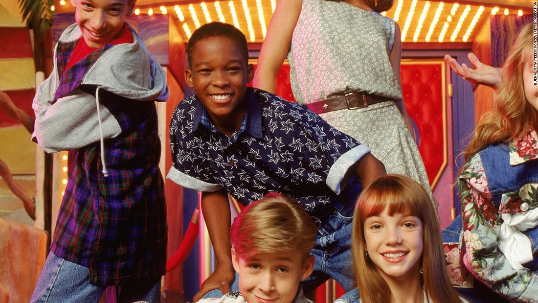 Mickey Mouse Club S Marque Tate Lynche Dead At 34 Cnn