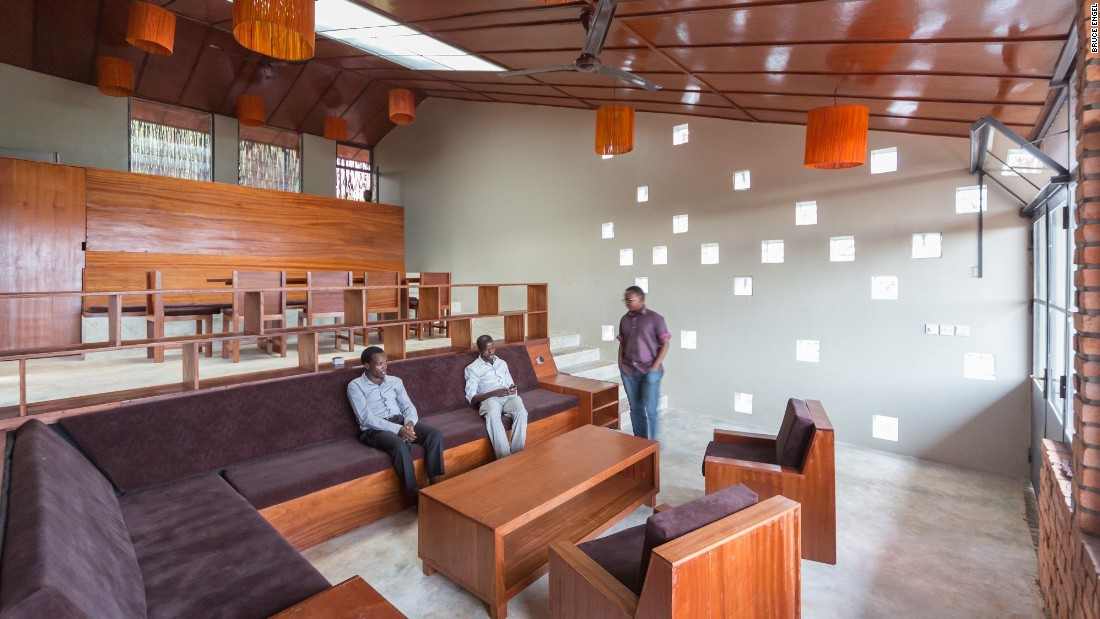 """Because of Rwinkwavu's housing shortage, much of the hospital staff travel to and from the small town every day, therefore draining the neighborhood of much needed commerce and quality social structure,"" notes Davis.  <br /><br />The buildings are more than just a place for doctors and nurses to sleep.  Davis believes the project will save the hospital time and money.<br /><br />""Quality housing near the hospital will boost morale, enhance connections between staff and community and will, we hope, create a village within this village."""