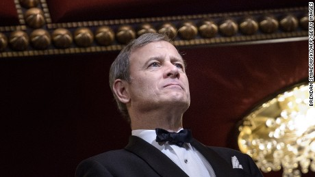 Why John Roberts blocked an execution