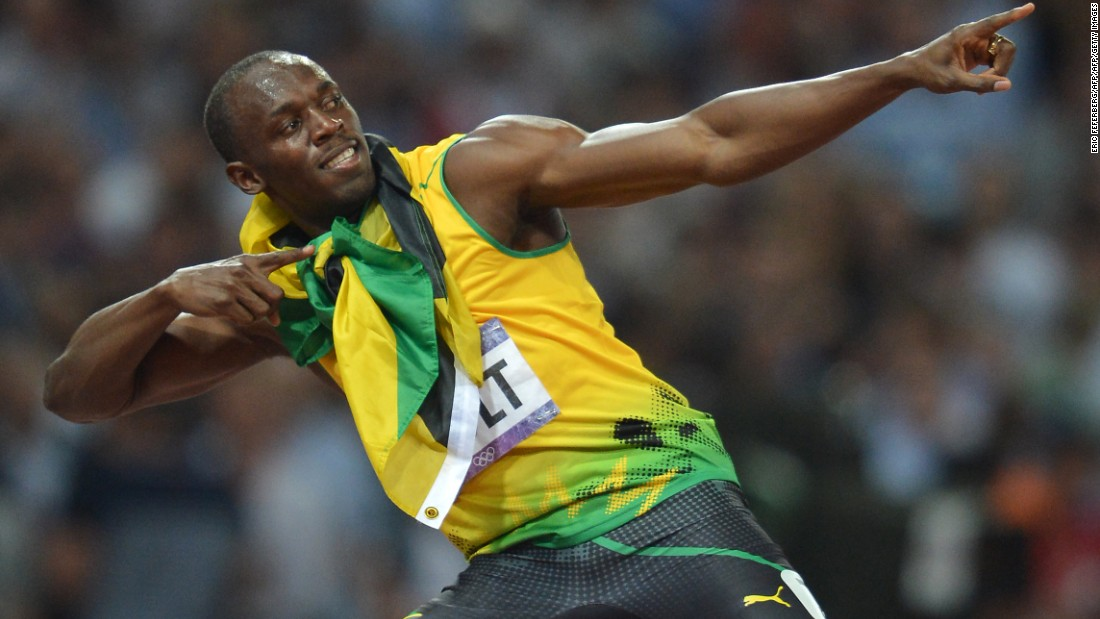 "He's the face of the Games and already has six gold medals -- so could Usain Bolt do the ""Triple-Triple"" in Rio? Few would bet against the most successful sprint star in Olympic history as he goes in the 100 meters, 200m, and 4x100m relay. He is also aiming to become the first man to win three successive 100m Olympic titles."