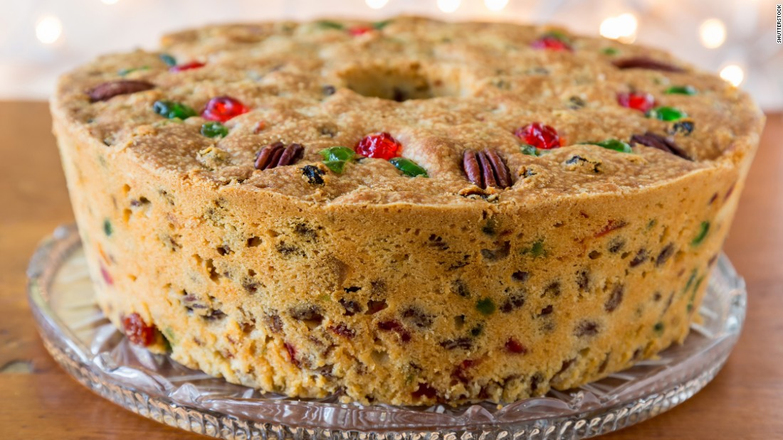 "Holiday fruitcake gets a decidedly bad rap. Johnny Carson joked that there is only one fruitcake in the world, and it keeps getting regifted from person to person each Christmas. Calvin Trillin wrote that ""nobody in the United States has ever bought a fruitcake for himself."" Nonetheless, fruitcake exists in many forms worldwide and is a traditional holiday and wedding treat. Click through to read more about the treat we love to hate."