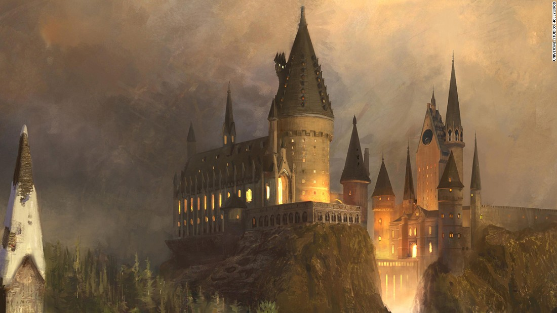 'Harry Potter' will soon add 4 new e-books to the wizarding world