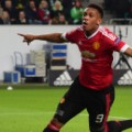 Martial champions league