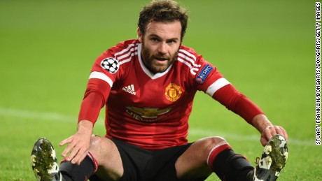 Man Utd Crashes Out Of Champions League Cnn