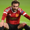 Juan Mata champions league