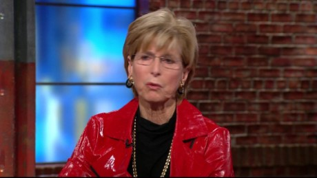 Christine Todd Whitman Donald Trump Muslim comments_00010214
