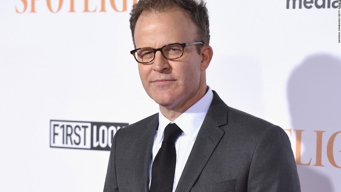 """Spotlight's"" Tom McCarthy is nominated for best director, as are Todd Haynes (""Carol""), Alejandro González Iñárritu (""The Revenant""), George Miller (""Mad Max: Fury Road"") and Ridley Scott (""The Martian"")."
