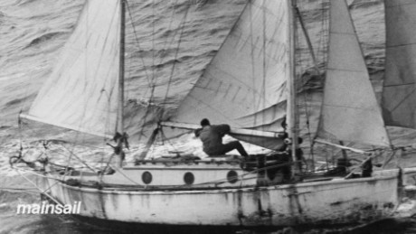 How sailing took on Jules Verne's fictional challenge