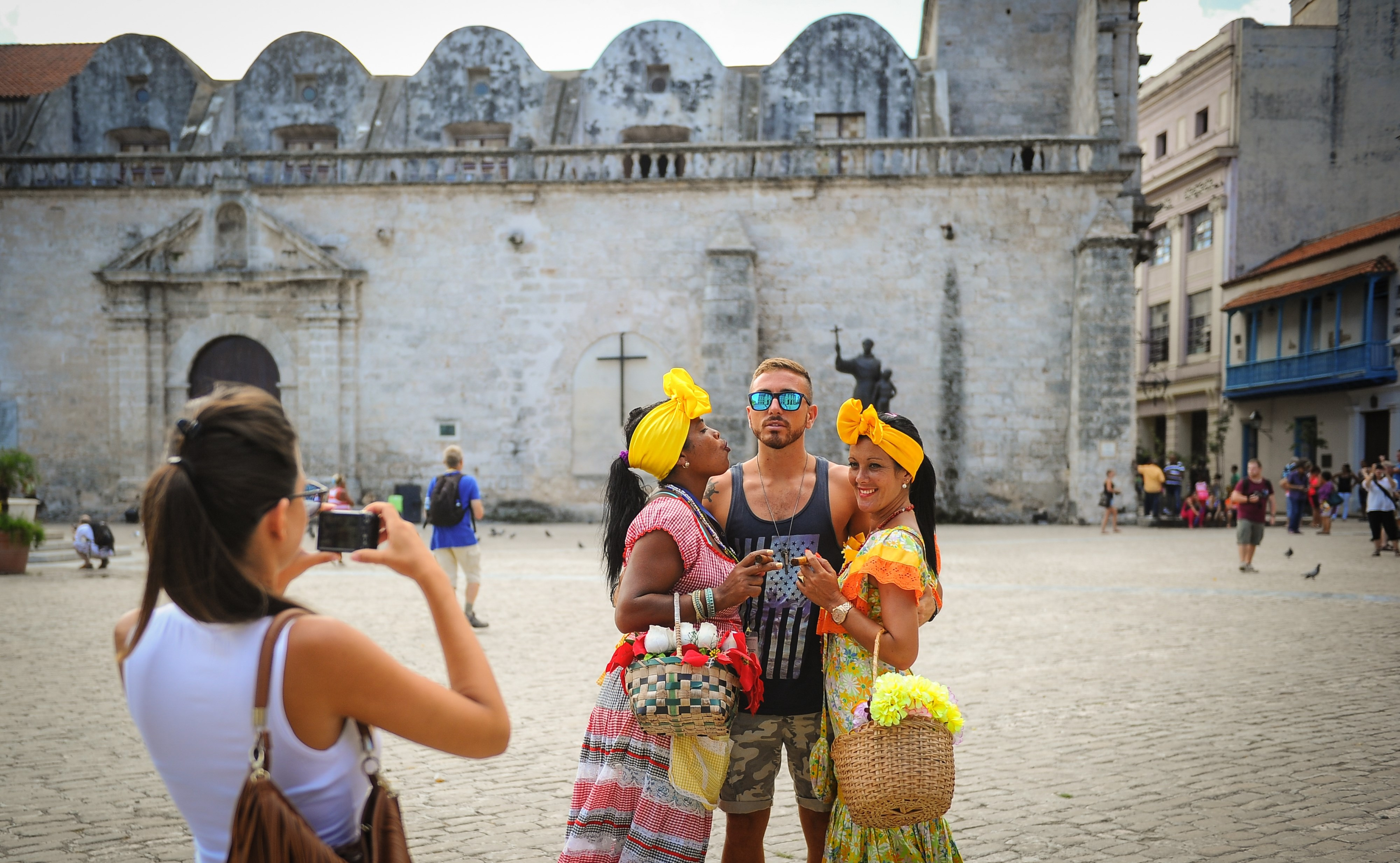 rules for visiting cuba: clearing up the confusion | cnn travel