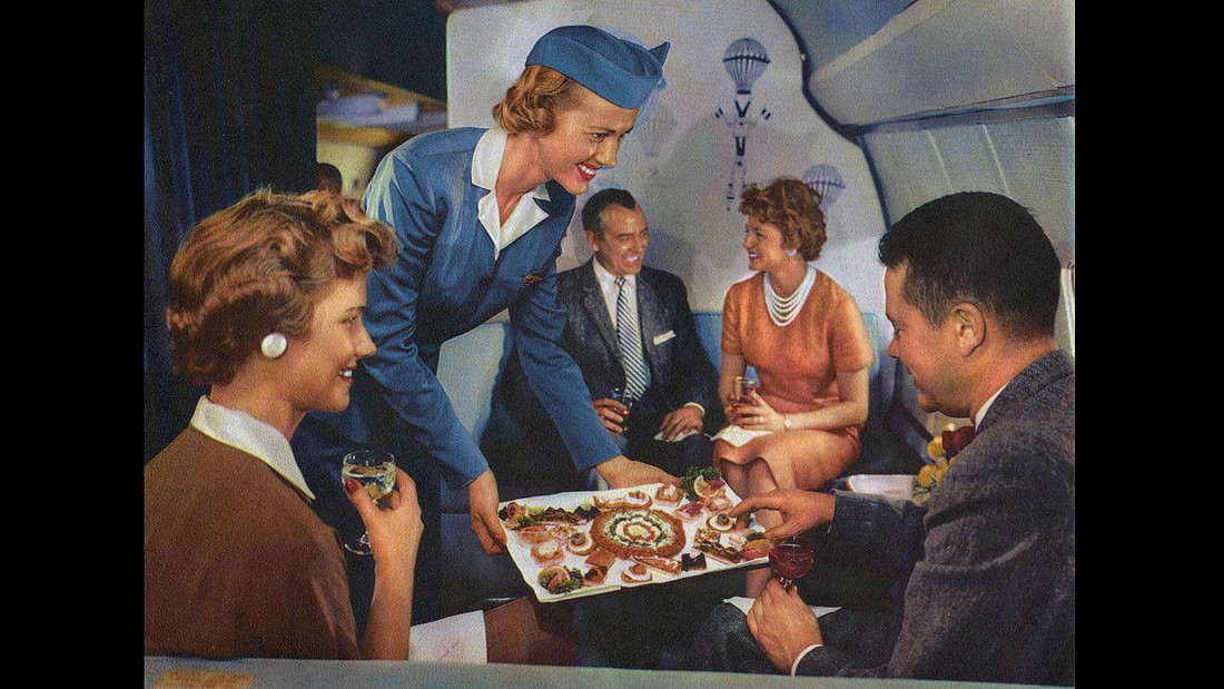 Should you tip your flight attendant? | CNN Travel