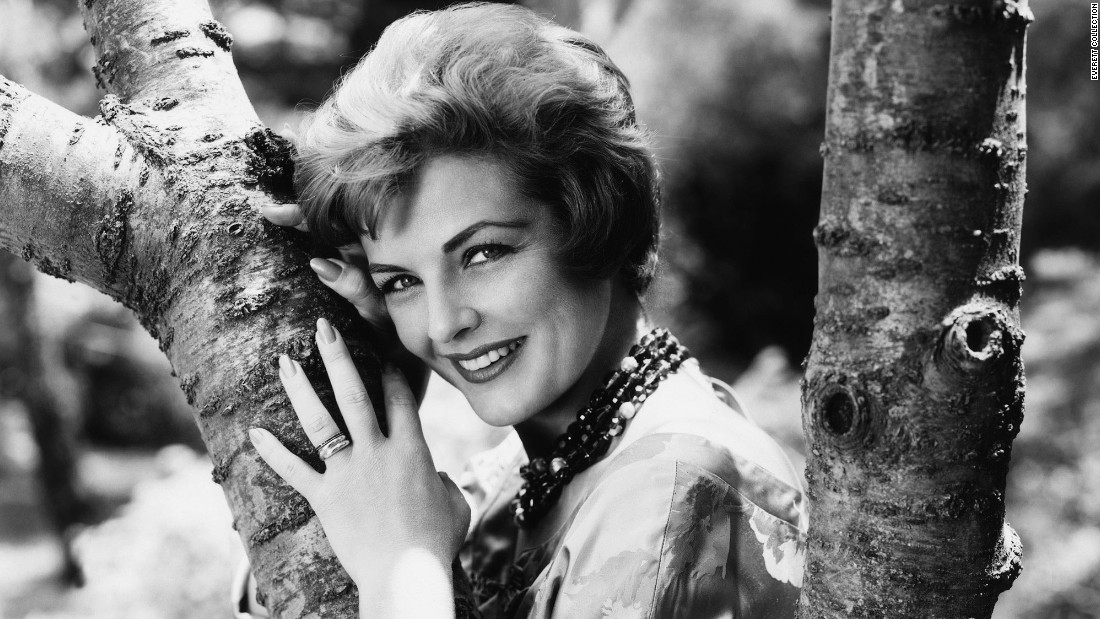 03dd9b1699a2b Actress Marjorie Lord of  Make Room for Daddy  dies - CNN