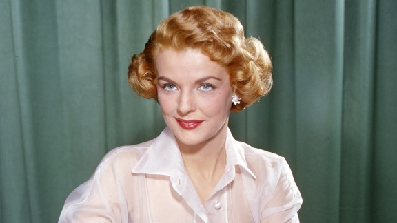 "Film star and TV actress Marjorie Lord, who rose to fame in the Golden Age of Hollywood and on the TV show ""Make Room for Daddy,"" died on November 28, according to daughter Anne Archer. She was 97."