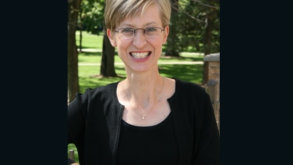 Melissa K. Miller