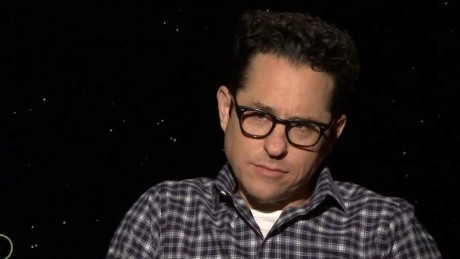 J.J. Abrams on inheriting the 'Star Wars' legacy