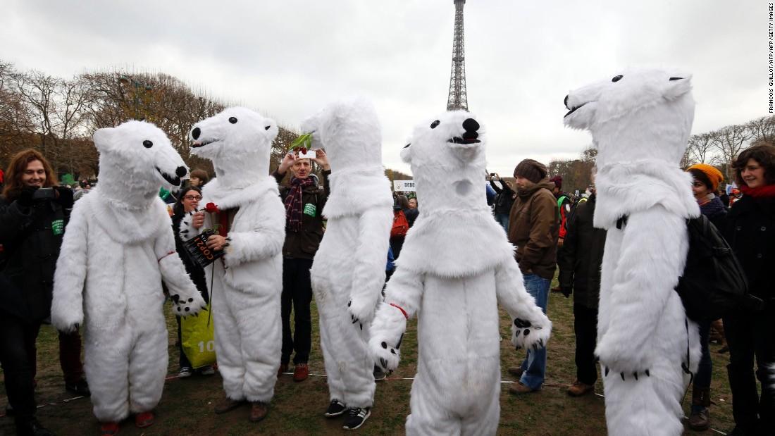 Cop21 We Have A Paris Climate Agreement Now What Cnn