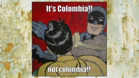 cnnee imp latam medellin its colombia not columbia_00031526