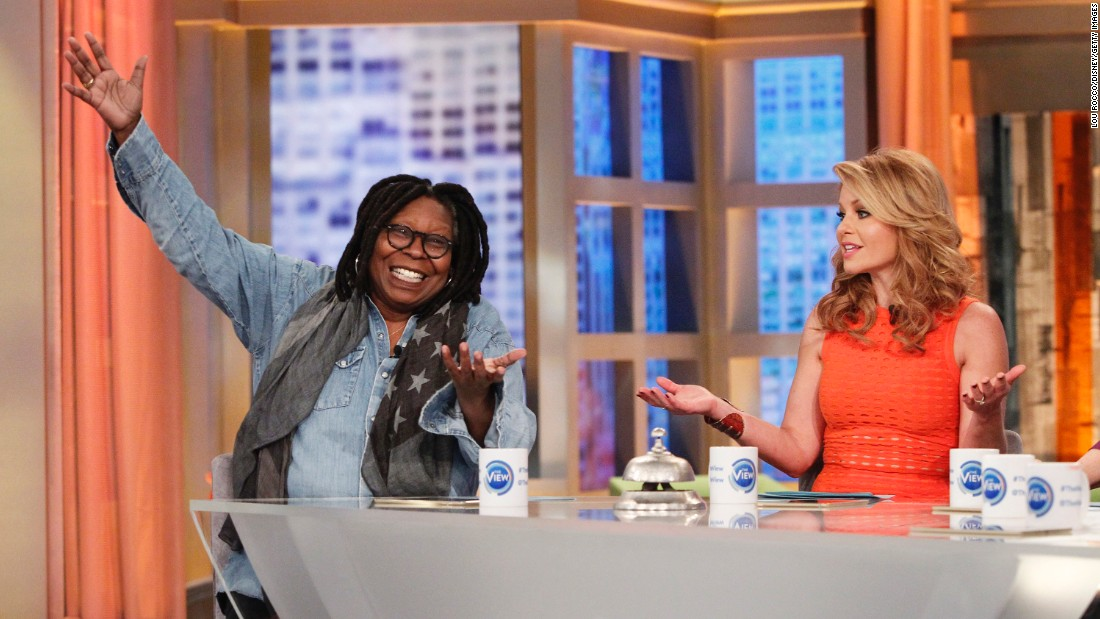 "Whoopi Goldberg became joined the daytime talk show ""The View"" in 2007. She's come a long way since her break out role as Celie Harris in the 1985 film ""The Color Purple."" Her career has had highs and lows, including an Academy Award for best supporting actress in 1991 for her role in ""Ghost."" Here is what else the cast of ""The Color Purple"" has been up to."