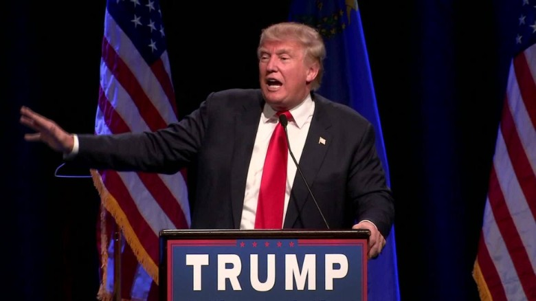 donald trump republican debate rally las vegas sot_00003101