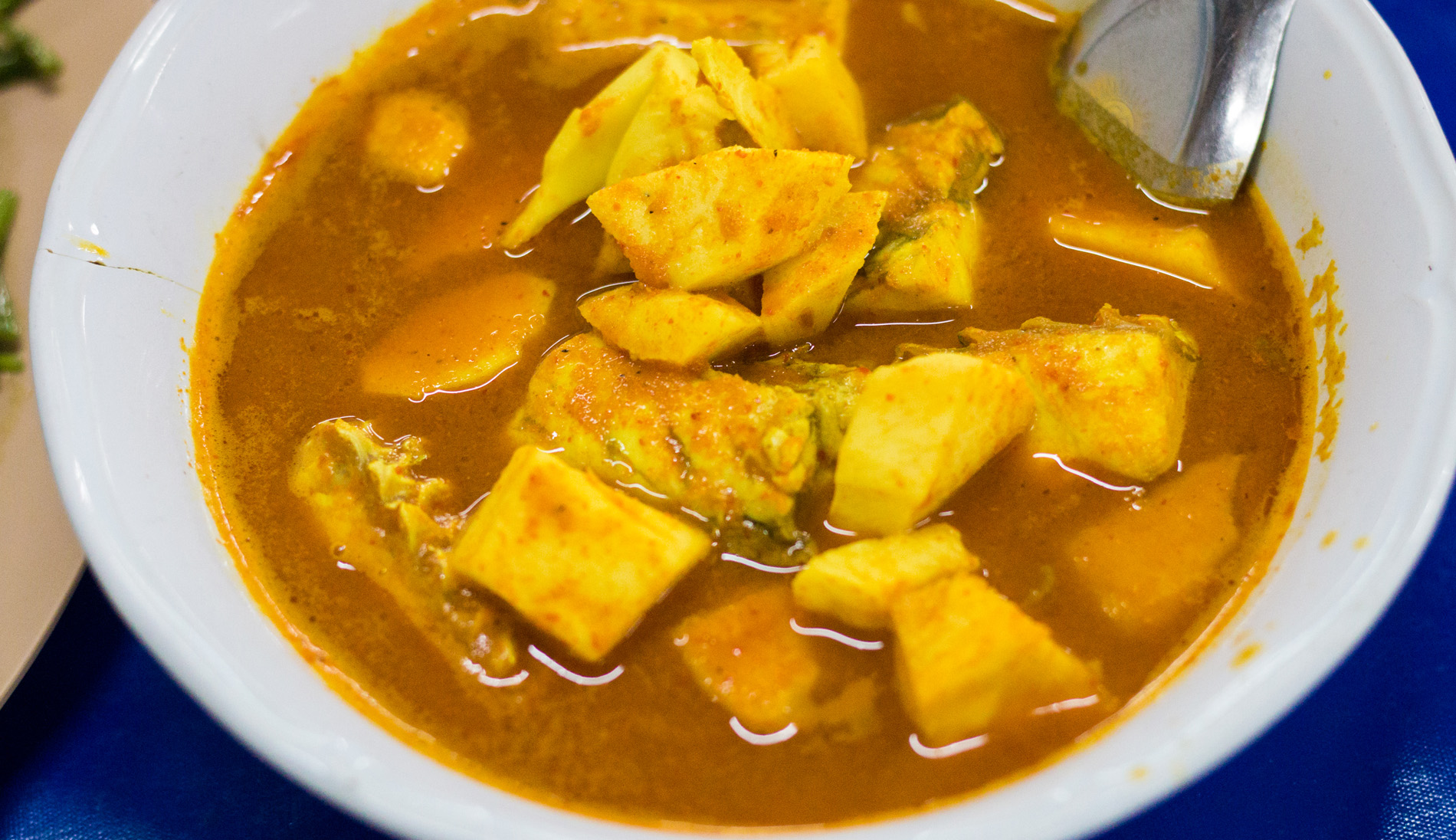 40 Thai Dishes And Where To Eat Them In Bangkok Cnn Travel