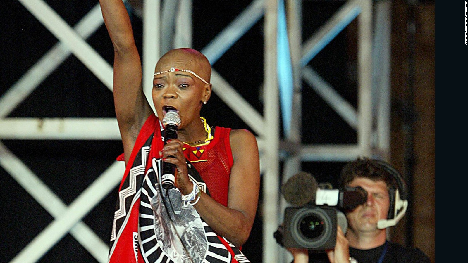 How South Africa became the center of the house music world | CNN Travel