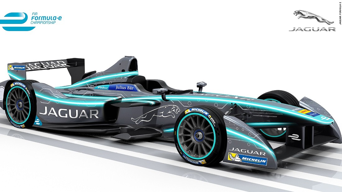 Iconic British Brand Jaguar Is Returning To Racing The Luxury Car Manufacturer Announced It Will