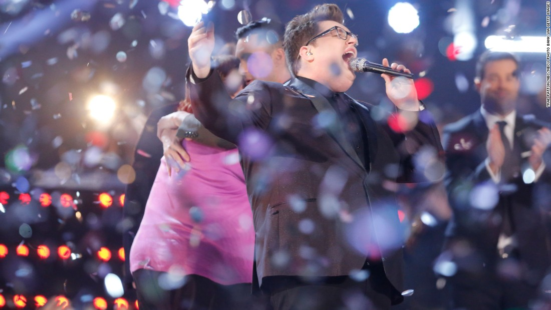 "Jordan Smith, the singer from Kentucky whose voice wowed all four judges during his audition, won the ninth season of ""The Voice"" on Tuesday, December 15. He was coached by Maroon 5's Adam Levine. Click through the gallery to see winners from the previous seasons."