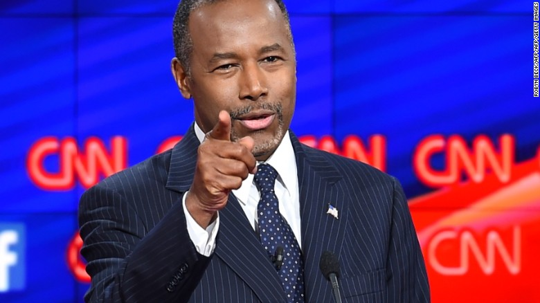 Ben Carson adviser downplays campaign resignations