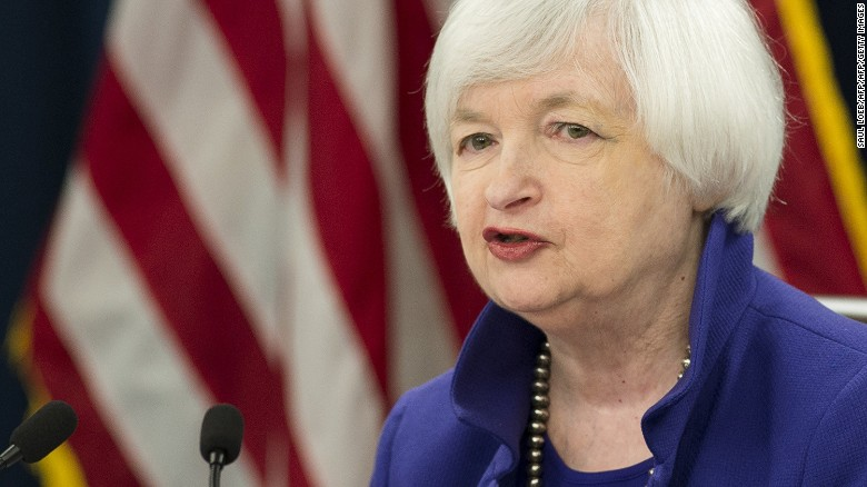 Donald Trump isn't set on Fed Chair pick