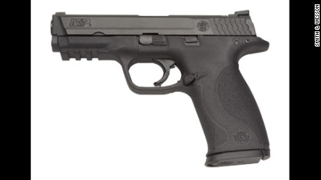 The Smith & Wesson M&P 9mm was introduced to the Los Angeles County Sheriff's Department in 2013. The following year, accidental discharges in the field shot up by more than 500%.