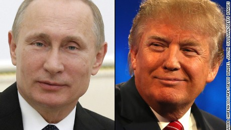 Will the Putin endorsement hurt Trump?