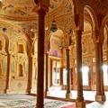 India Haveli Vivaana Culture Hotel Tea room
