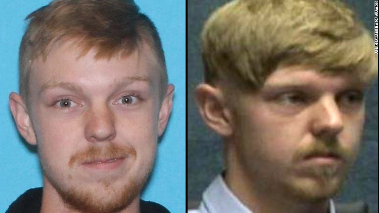'Affluenza' teen detained in Mexico