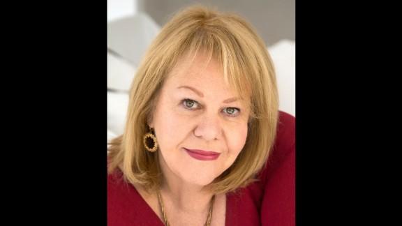 "Monica Parker, author of ""OMG! How Children See God"""