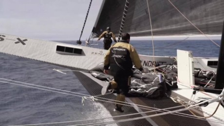 how to sail the world in record time snell intv_00005106