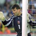 Pavel Srnicek Czech Republic