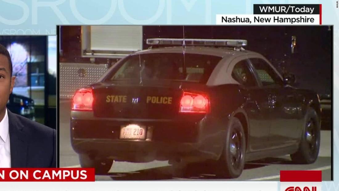 Nashua, New Hampshire, closes schools after threat - CNN