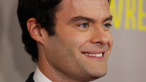 """Among the more obscure roles, comedy king Bill Hader is credited as a """"voice consultant"""" for droid BB-8, along with..."""