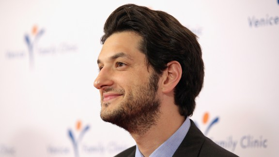 """...Ben Schwartz of """"Parks and rec"""" fame. The two funny men were tasked with bringing the plucky astromech to life, jamming with director J.J. Abrams along with a synthesizer, honing the character's now iconic 'bleeps' and 'bloops'."""