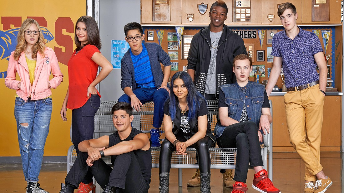 "<strong>""Degrassi: The Next Class"" season 1</strong>: A new generation must navigate high school in this drama, part of an ongoing series.<strong> (Netflix) </strong>"