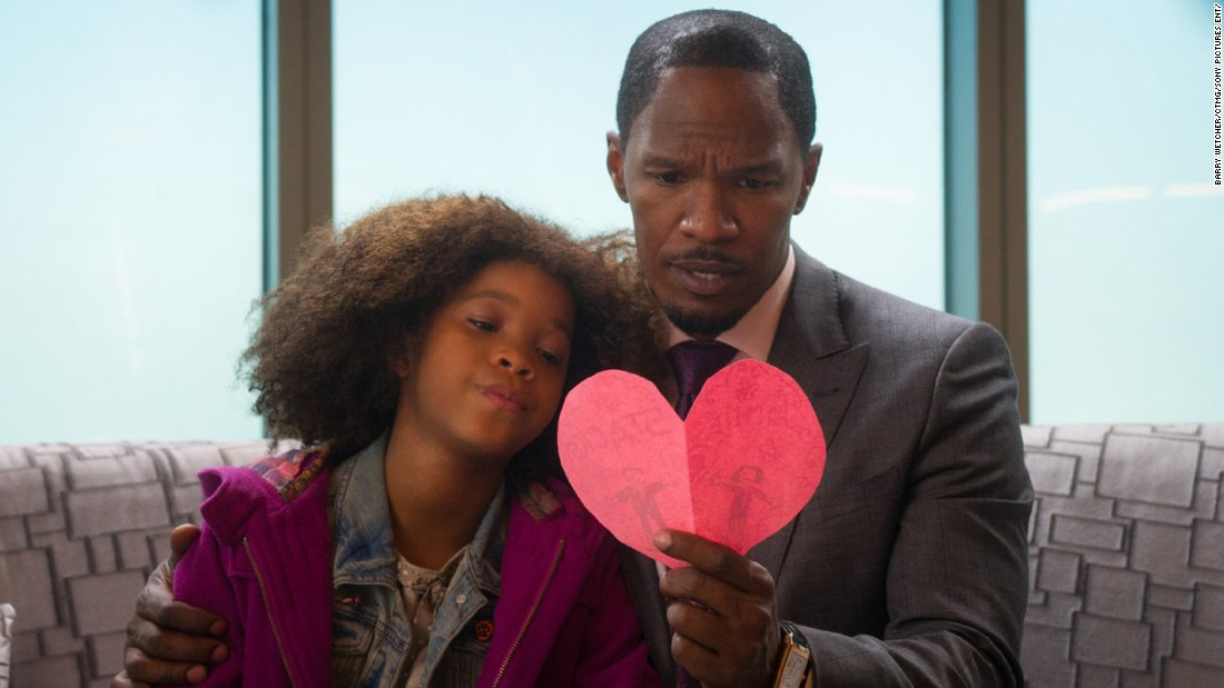 "<strong>""Annie""</strong>: Quvenzhané Wallis and Jamie Foxx star in this musical remake about an orphan who moves in with a wealthy foster father. <strong>(Amazon Prime) </strong>"
