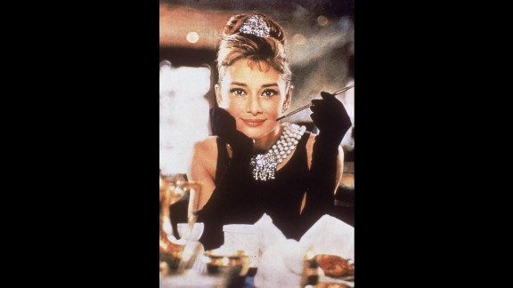 """""""Breakfast at Tiffany's"""":  Audrey Hepburn stars in her most legendary role as Holly Golightly, a Manhattan socialite who is looking for anything but love. (Netflix)"""