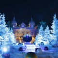 Christmas lights 2015 Monte carlo