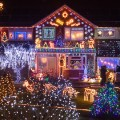 Christmas lights 2015 UK