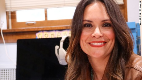 Sonya Romero is a teacher at Lew Wallace Elementary in Albuquerque, New Mexico