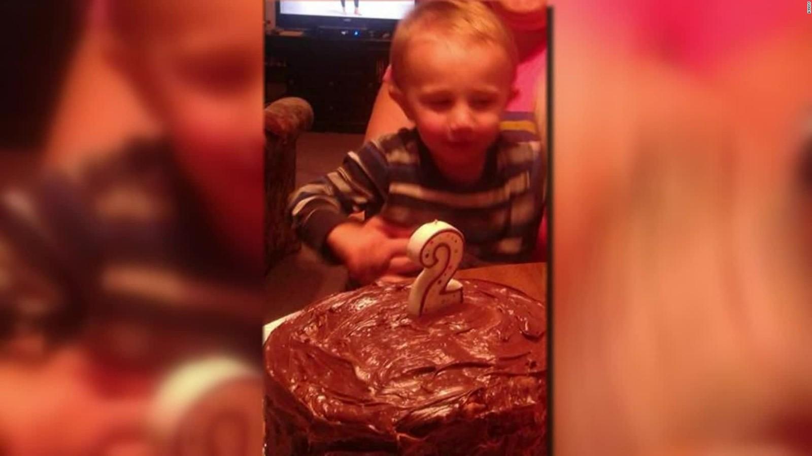 Neglected boy shut in room with heater on dies CNN
